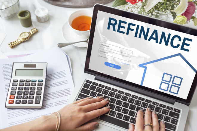 4 Reasons Why You Should Refinance NOW